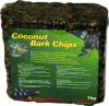 Lucky Reptile Coconut Bark Chips - 1 kg