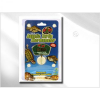 Zoomed Digital Turtle Thermometer