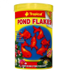 Tropical Pond Flakes Teich Futter Flocken 1Ltr. Dose / 145g