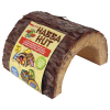 Zoomed Habba Hut (natural wood product) LG