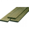 Rettenmeier Outdoor Wood Terrassendiele Kiefer 14,5 x 2,8 x 200 cm