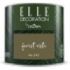 ELLE Decoration by Crown Premium Wandfarbe Forest Vista No. 392 125 ml