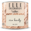 ELLE Decoration by Crown Premium Wandfarbe Raw Beauty No. 539 125 ml
