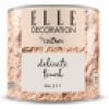 ELLE Decoration by Crown Premium Wandfarbe Delicate Touch No. 511 125 ml