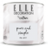 ELLE Decoration by Crown Premium Wandfarbe Pure & Simple No. 601 125 ml