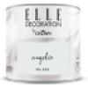 ELLE Decoration by Crown Premium Wandfarbe Angelic No. 606  125 ml