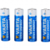 "Varta Batterien ""High Energy"" AA Alkaline 4 Stück"