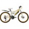 "KS Cycling Jugendfahrrad Mountainbike Fully 24"" Bliss"