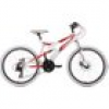 "KS Cycling Jugendfahrrad Mountainbike Fully 24"" Topeka"