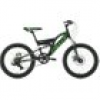 KS Cycling Kinder-Mountainbike 20 Zoll  Fully Xtraxx