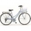 MBM Trekkingbike New Central  Woman 28 Zoll Hellblau