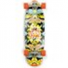 "Surf Logic ""Tropical Heat"" Cruiser Longboard"