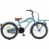 20 Zoll Kinder Cruiser Popal Black Fighter B2000 ohne... blau