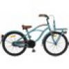 22 Zoll Kinder Cruiser Popal Black Fighter B2200 ohne... blau