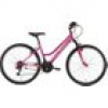 26 Zoll Damen Mountainbike Montana Escape 18 Gang... lila, 38cm