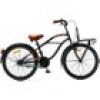 22 Zoll Kinder Cruiser Popal Black Fighter B2200 ohne... matt-schwarz