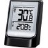 Oregon Scientific Weather@Home Funk-Thermometer (innen/außen) mit Bluetooth
