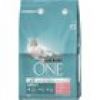 Purina ONE BIFENSIS Adult reich an Lachs 3kg 3 kg