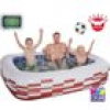 Happy People Familiy Pool Stadion 200 x 150 x 50 cm