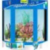 Tetra Aquarium-Komplett-Set AquaArt II Volumen: 60 l