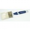 Primaster Flachpinsel Acryl Soft-Touch 65 mm, hell