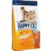 Katzentrockenfutter Supreme Indoor Atlantik-Lachs 1,4 kg, Happy Cat 1,4 kg
